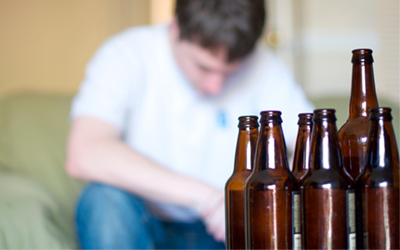 Лечение алкоголизма - Zapounet