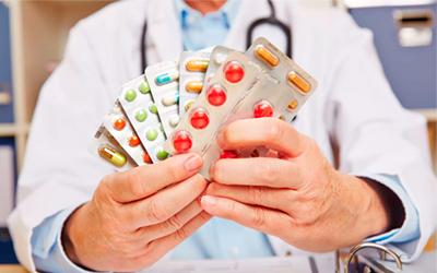В стационаре применяют современные медикаменты - Zapounet