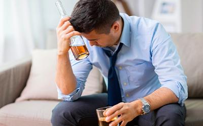 Последствия от алкогольной интоксикации - Единая Наркологическая служба