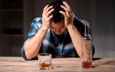 Тяжелая интоксикация алкоголем - Единая Наркологическая служба