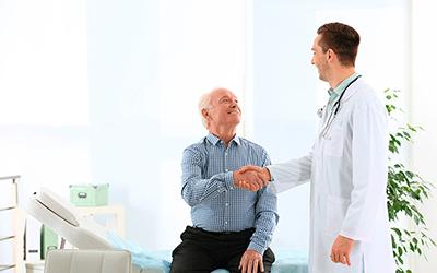 Повышение эффективности лечения - Единая Наркологическая служба