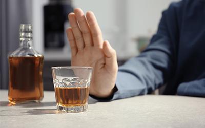 Установка на отказ от приема алкоголя - Единая Наркологическая служба