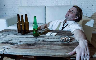 Детоксикация при алкоголизме: чистка организма после запоя - Единая Наркологическая служба