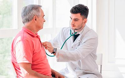 Комплексное обследование больного - Единая Наркологическая служба