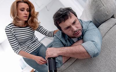 Настроить близкого на детоксикацию - Единая Наркологическая служба