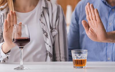 Отвращения к запаху и вкусу спиртного - Единая Наркологическая служба