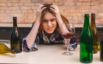 Виды запойного пьянства - Единая Наркологическая служба